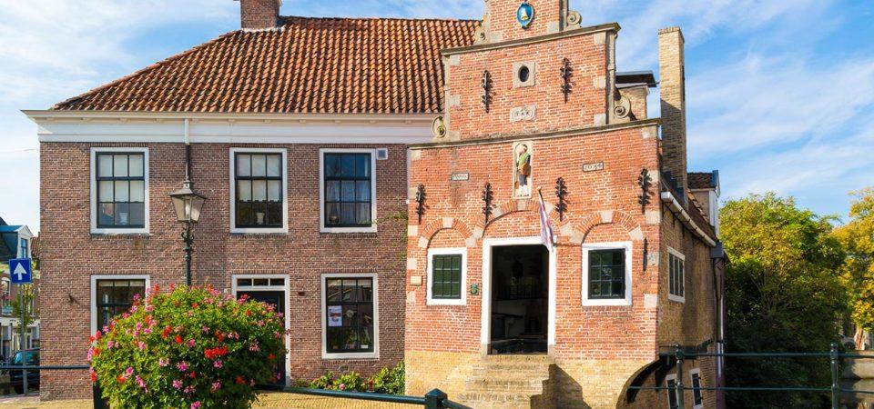 Franeker zilverstraat
